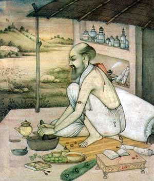 Veda Mahattaya